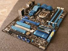Asus P8P67 PRO REV 3.1 LGA 1155, Intel P67 Motherboard, SLI, USB 3.0, SATA III