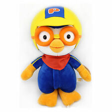 "Korea Stuffed Anime Plush Toys Penguin Pororo Christmas Gift 1PCS 23CM 9"" 2017"