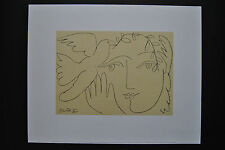 Figürliche Original-Lithographien (1950-1999) aus Frankreich