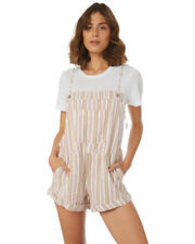5e06d4556f0a Women s Linen Blend Jumpsuits Rompers and Playsuits for sale