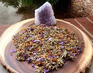 Herbal Organic Klip Dagga, Blue Lotus, Damiana, Chamomile, Mugwort Blend