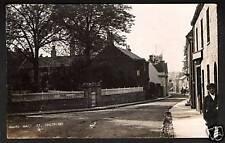 Thetford. White Hart Street.