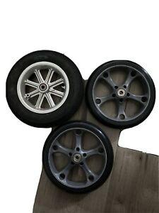 trikke wheels / Trikke Air
