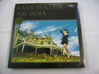 RAMONA LISA - ARCADIA - LP VINYL NEW SEALED 2014