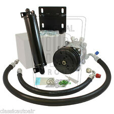 1961-65 THUNDERBIRD A/C COMPRESSOR UPGRADE KIT AC Air Conditioning 134A STAGE 1