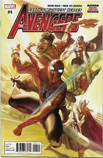 Avengers (2016) #4 - VF/NM - Kang