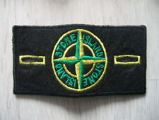 Stone Island Badge Patch