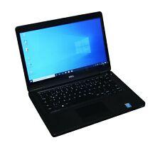 """Dell Latitude E5450 14"""" Core i5 5300U 2,3GHz 16GB 256GB SSD LTE Full HD Win10 DE"""