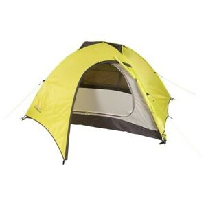 NEW Peregrine Radama 2-person Backpacking Tent w/Vestibule/Gear Loft/2 Pockets