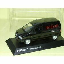 Voitures de tourisme miniatures noirs pour Peugeot
