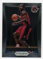 2012-13 Panini Prizm TERRENCE ROSS Rookie Card RC #239 Toronto Raptors