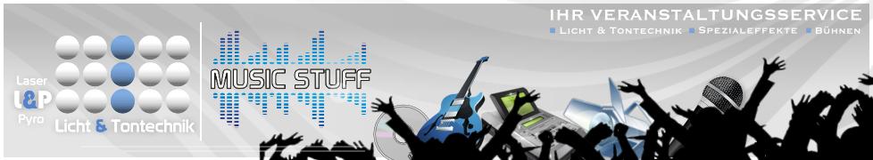 MUSIC-STUFF-Germany