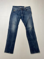 DIESEL DARRON SLIM TAPERED Jeans - W30 L32 - Blue - Great Condition - Men's