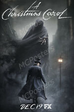 Posters USA - A Christmas Carol 2019 Movie Poster Glossy Finish - PRM088