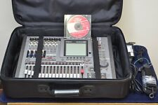 Roland VS-2000CD digital studio workstation excellent  w/travel case, CD