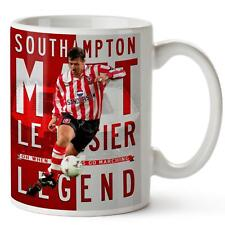 MATT LE TISSIER Mug SOUTHAMPTON Football Legend Cup Christmas Dad Xmas Gift LG55