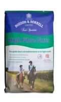 Dodson & Horrell High Fibre Nuts 20Kg Horse Feed (New Damage Packing)