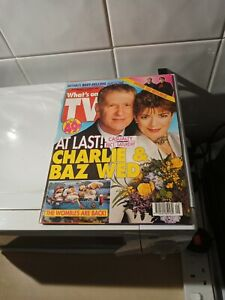 What's On TV 28 February - 6 March 1998 Casualty, The Wombles, The Bill VG