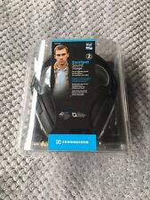 Sennheiser HD 449 Headband Headphones - NEW - Black