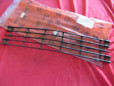 Genuine Alfa Romeo Spider 115/Series 4 Grille/Air Intakes Front 60520210 New