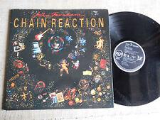 John Farnham – Chain Reaction - Vinyl, LP GATEFOLD