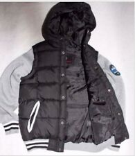 New Weatherproof Mountain Rescue Unit Jacket Coat Boys Black M MSRP$70.00