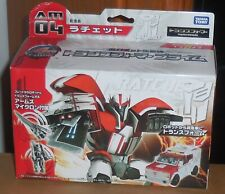 Transformers Takara Prime AM-04 RATCHET Misb New