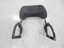 ARCTIC CAT SNOWMOBILE 1995 PANTERA 580 BACKREST ASSEMBLY