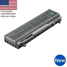 New Battery For Dell Latitude E6400 E6410 E6500 E6510 PT434 Precision M2400