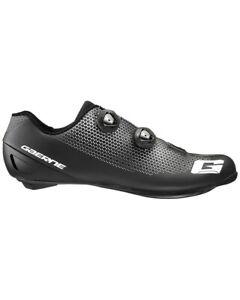 Gaerne Carbon G. . Chrono Shoes Road Cycling, Black/White