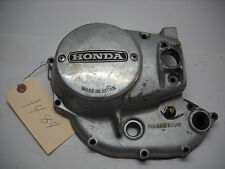 1978 Honda XL 175 Engine Stator Cover #1484