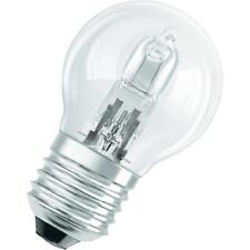 OSRAM Helada halogen-glühbirne 46w = 60w E27 700lm regulable 2700k Blanco cálido