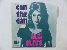 SUZI QUATRO Can the can 2C00 94453