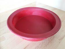 Kitchenaid Circular Silicone Nonstick Cake Tin Mould 9 Inches