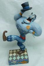 Disney Traditions Enesco Jim Shore Figur : Genie von Aladdin 6001274
