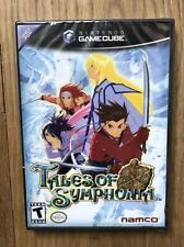 Tales of Symphonia Nintendo GameCube / US NTSC Brand New Sealed