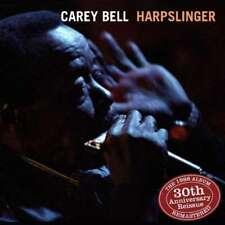 Bell Carey - Harpslinger-30th Anniversary R NEW CD