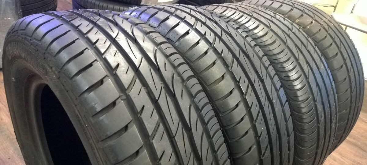 PD Tires