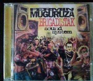 CD BRIGADISTAK - SOUND SYSTEM
