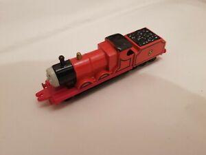 Thomas The Tank Engine & Friends ERTL JAMES TRAIN DIECAST COMBINED P&P