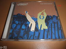 CHEMICAL BROTHERS single OUT OF CONTROL 3 track CD power move sasha remix