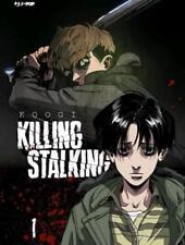 FUMETTI MANGA 'Killing Stalking' N.1 -Nuovo-