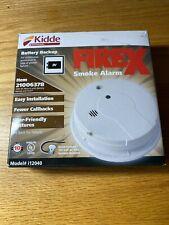 KIDDE FIREX, 21006378, i12040, SMOKE FIRE ALARM DETECTOR,