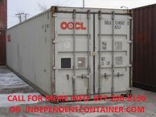 40' Cargo Container / Shipping Container / Storage Container in Savannah, GA