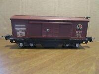 Lionel, 3814, Operating Merchandise Boxcar, Unfortunately, No OB.