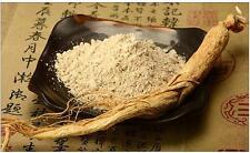 100g 100% Natural additive-free Pure  PANAX Ginseng Powder Free shipping