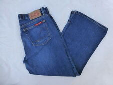 WOMENS GUESS CROP JEANS SIZE 31 #W989