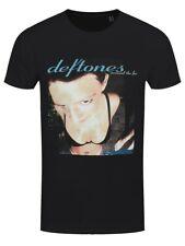 Deftones T-shirt Around The Fur Men's Black