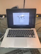 Apple MacBook Pro (Built Early 2015) 13.3 Inches Core I5 2.5GHz 8GB RAM 500GB HD