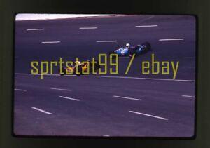 1969 Mosley #90 / Johncock #12 - USAC Delaware 200 - Vtg 35mm Race Slide